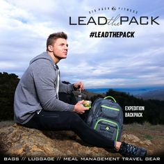 Pre-Order now at www.sixpackbags.com