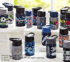 Mackenzie Water Bottles