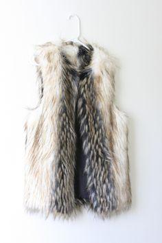 Furry fur!