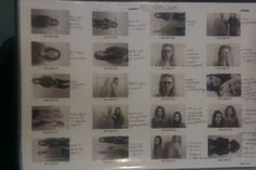 AQA Identity project by Daisy Jones