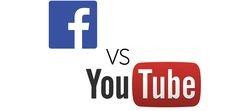 ComScore has revealed to Beet.TV the results of a recent study that shows in the month of August 2014, Facebook surpassed YouTube for most desktop videos p