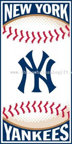 NY Yankees Poster