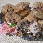 Healthier To Die For Blueberry Muffins Recipe
