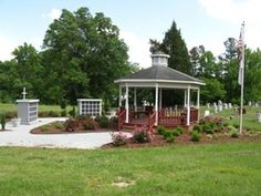 Mount Sylvan Methodist Church Cemetery  5714 North Roxboro Road  Durham  Durham County  North Carolina  USA