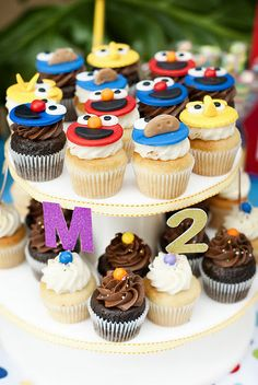 Sesame Street Party (all)