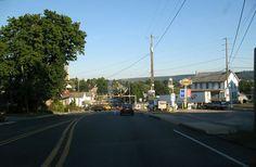 Blue Ball, Pennsylvania