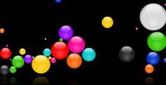 Noise Management- don't let the balls bounce