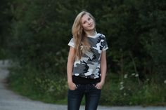 Girls and Camouflage on Pinterest | Deserts, Military Women and Us ...