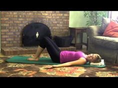 Prenatal Pilates for the First 10 Weeks: Core Workout 1. Pin Now Read Later