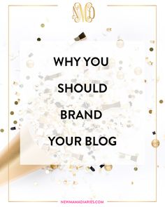 Why You Should Brand