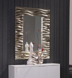 Miroirs muraux design on pinterest dekoration php and - Miroirs muraux design ...