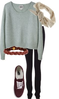 """""""ice skαting with beebur. c:"""" by alli-simpson-an0n ❤ liked on Polyvore"""