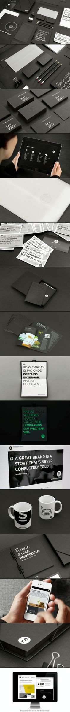 Brazilian design studio, Saad.