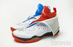Russell Westbrook's Air Jordan XX8s and Why He Wears the Sneakers He Does