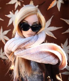 Barbie ~ Looks so real!
