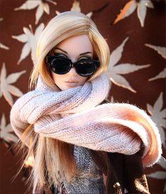 Barbie ~ Looks so real!