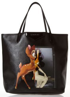 Givenchy Tote @Michelle Coleman-HERS