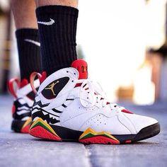 Retro jordans :o love these!