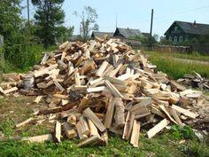 Best Firewoods - outdoor self reliance