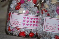 cupid's crunch