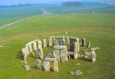 Stonehenge is one of the more ancient places I want to visit... not exactly what most would consider a vacation spot!