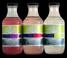 Tretap - Water from Organic Vermont Maple Trees.