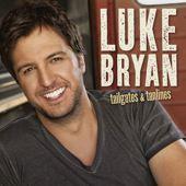 Luke Bryan.