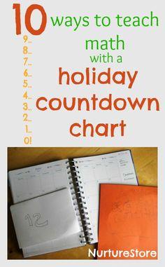 Great ways to teach math through practical and fun ideas