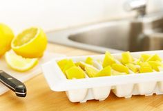 10 Unexpected Household Uses for Lemons:  1. Clean Your Garbage Disposal 2. Spruce up Your Flatware 3. Clean Copper, Brass and Silver 4. Avoid a Smelly Vacuum 5. Remove Icky Odors from Rolling Pins or Cutting Boards 6. Freshen up Your Hands 7. Revive Hardened Paintbrushes 8. Keep Pests Away While Painting Outdoors 9. Get Rid of Outdoor Pests with Lemon Rinds 10. Freshen the Fridge