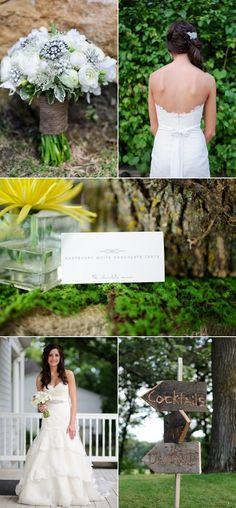 Okoboji Wedding by Razvan Photography | The Wedding Story