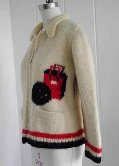 bowling sweater,the dude abides