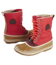Betty Boot - Products - Title Nine