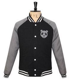 Giaroye Peckham Baseball Jacket