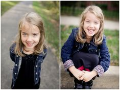 how to connect with kids when taking their photograph by Rachael Boer