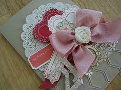 handmade by Julia Quinn: New Goodies!!