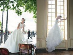 wedding dress, cymbeline, bride