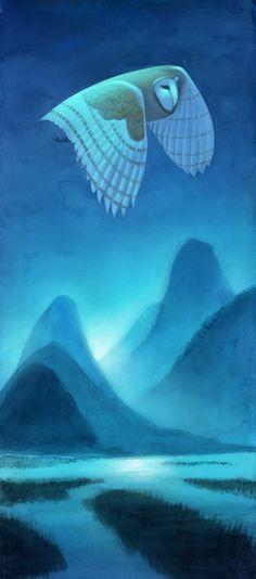 Will Terry - Children's Book Illustrator