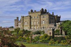 Culzean Castle-Ayrshire Scotland