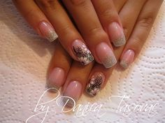 Olivera:) by danicadanica - Nail Art Gallery nailartgallery.nailsmag.com by Nails Magazine www.nailsmag.com #nailart