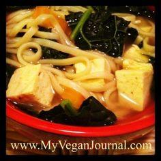 44 Vegan Lunch Ideas! YUM!! #MyVeganJournal