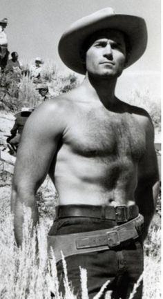 Clint Walker in 1959