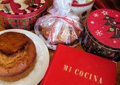 Savoir Faire: Torta negra al ron para Navidad