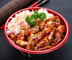 Slow Cooker Teriyaki Chicken# slow cooker healthy recipes