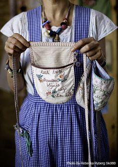 Pocket by Julie Arkell