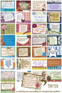 Conversation-Cards