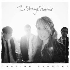 Run Away Heart - The Strange Familiar