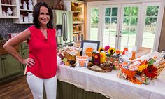 Home & Family - Recipes - PALETA Pregnancy Meal Plan with Kelly Boyer   Home & Family