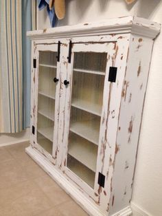 Medicine cabinet | Do It Yourself Home Projects from Ana White