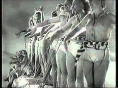 """Carioca"" (Flying Down to Rio - 1933)"