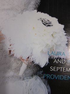 http://fabgabblog.com/2012/04/brooch-bouquets/    #bouquet #flowers #brooch #vintage #wedding